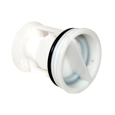 Beko 2872700100 Washing Machine Pump Filter Assy