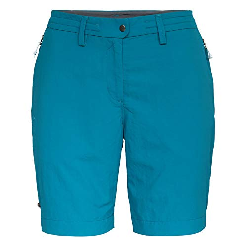 Salewa PUEZ Dry W Shorts Femme, Malta, FR : S (Taille Fabricant : 42/36)