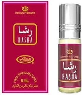 Rasha - 6ml (.2 oz) Perfume Oil by Al-Rehab