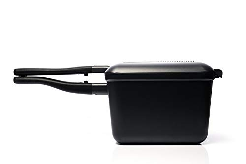 Ridgemonkey Connect Mehrzweck-Pfannen- und Grill-Set – für das Angeln