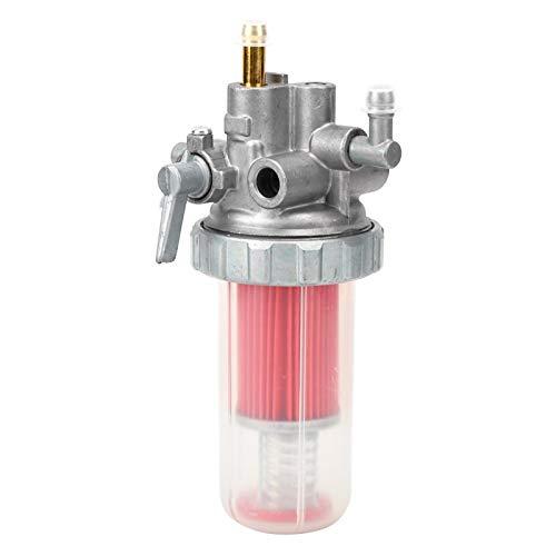 Bediffer Filtro de Combustible Profesional Modificado de Repuesto confiable Superior para X495 X595 415455670