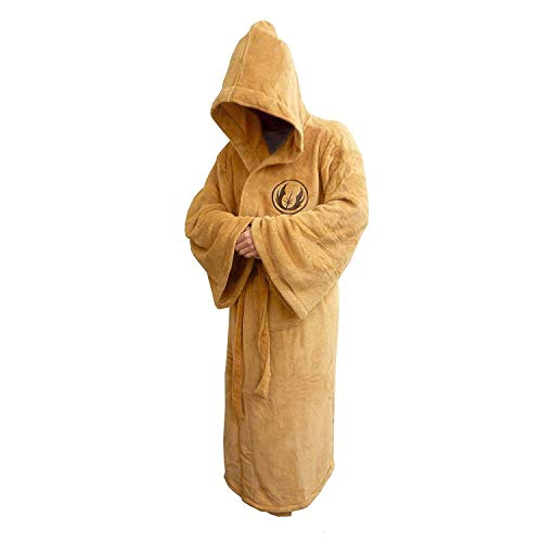 Star Wars Jedi Fleece Bademantel