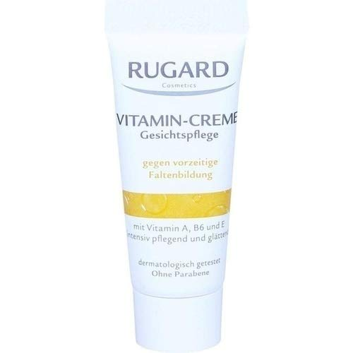 Rugard Vitamin Creme Tube