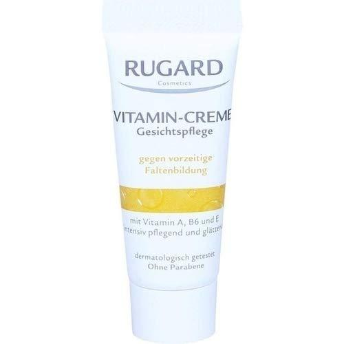 RUGARD Vitamin Creme Gesichtspflege Tube 8 ml
