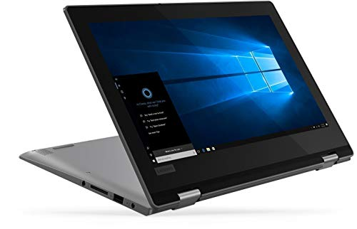Lenovo IdeaPad Yoga 330 Mineral Grey 11.6