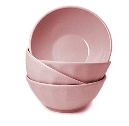 microondas rosa de la marca Generi