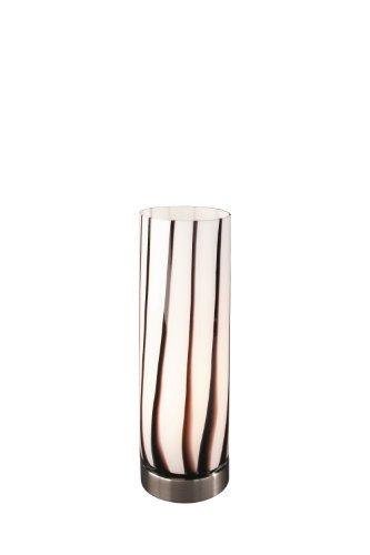 Massive 431393010 Gagarin tafellamp, 1 x 15 W, zwart