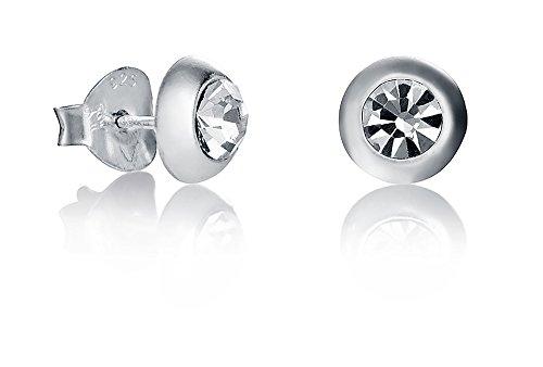Pendientes Viceroy Jewels 5012E000-50 Plata...