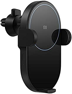 Xiaomi Wireless Car Charger 20W Max Electric automatic Intelligent Infrared Sensor Wireless Qi Quick Wireless Charging wit...