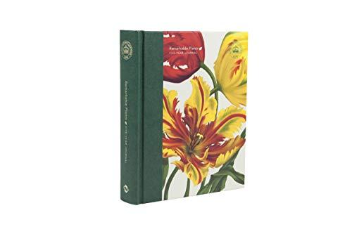 Remarkable Plants: Five-Year Journal: 0 (Thames & Hudson Gift)