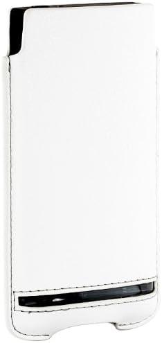 Sony Premium Pouch Case for Sony Xperia S by Roxfit - Black