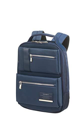 Samsonite Openroad Chic - 13,3 Pouces Sac à Dos pour Ordinateur Portable, 37 cm, 11 L, Bleu (Midnight Blue)