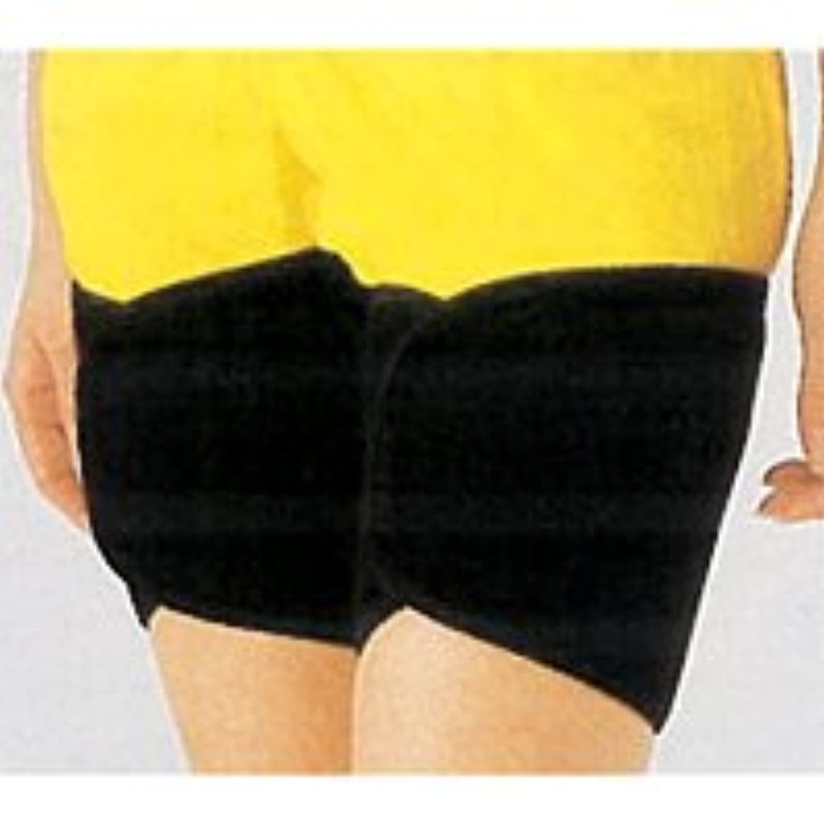 ダイヤルカテナファランクスアクアシェイプアップバンド【XLサイズ:44~59cm】太もも用(男女兼用) 山本化学工業