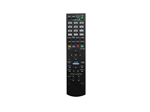 Controle remoto de substituição HCDZ para Sony STR-DN1050 STR-DN1050 STR-DH750 DVD Home Theater AV A/V Receptor