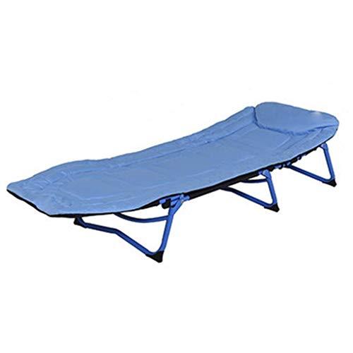 Haushaltsprodukte Klappbett Einfache Aufbewahrung Faltbares Klappbett Rollbares Extra-Gästebett Memory Foam-Matratze und tragbarer Metallrahmen auf Rädern Einfache Aufbewahrung Platzsparendes Bett