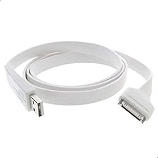 ET-201B iPhone 4 USB Charger Cable, 1.5m