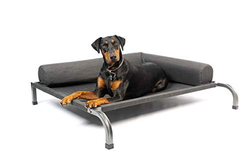 PetFusion Ultimate Elevated Pet Bed