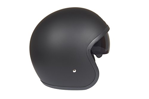 Römer Helmets Motorradhelm Custom - 4