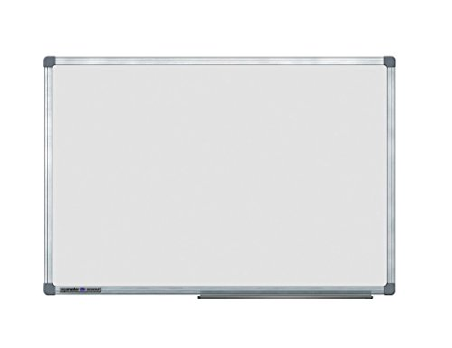 Legamaster 7-102835 Whiteboard Economy, Speziallackierung, magnethaftend, 60 x 45 cm