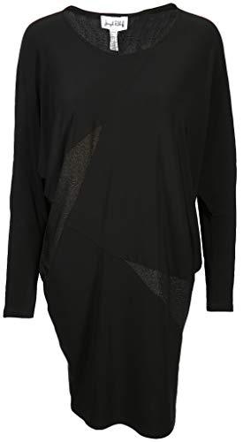 Joseph Ribkoff Dress Style 194017 Size 20UK Black