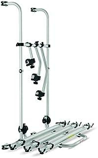 autoSHOP Fabbri Fahrradträger für 3 Fahrräder, lang, 95/140 cm