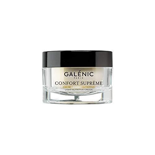 Galénic - Crema ligera nutritiva confort supreme galenic