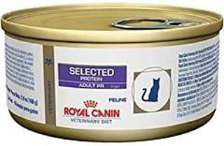 Royal Canin Veterinary Diet Selected Protein Adult PR Canned Cat Food 24/5.9 oz