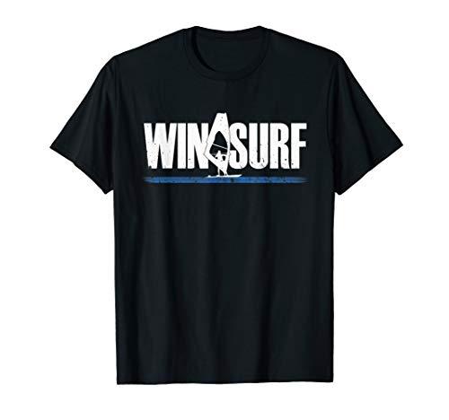 Windsurf Windsurfen Windsurfing T Shirt