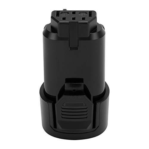 Creabest 12V 3000mAh Li-ion for Ridgid Replacement Battery R82049 AC82049 R82059 AC82059 13022000 Cordless Drill Tools