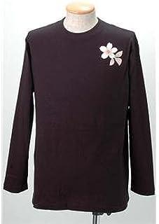 語れる立体和柄ロングTシャツ S-1966/桜百鬼夜行 LL NP