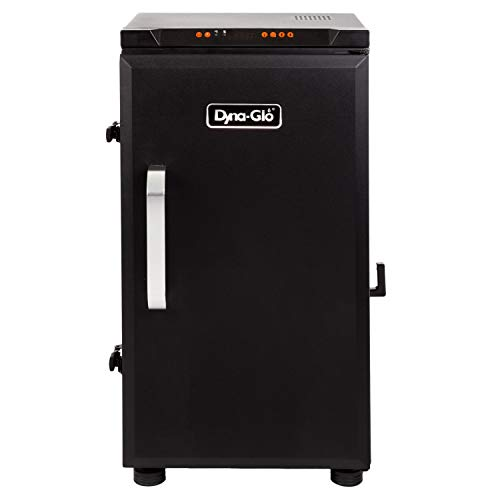 Dyna-Glo DGU732BDE-D 30' Digital Electric Smoker