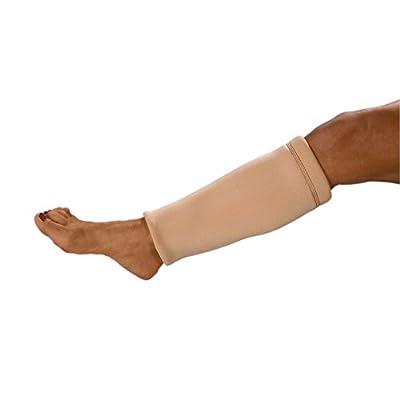 DermaSaver Leg, Large, Shin
