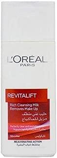 loreal make up remover milk revitaliftl 200ml