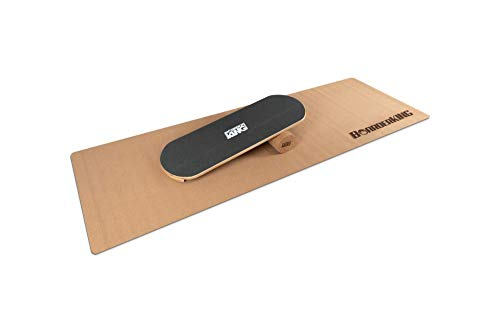 Indoorboard Classic schwarz Parent (140 mm)