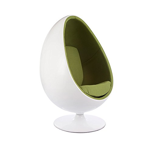 cool egg shaped chair for sale