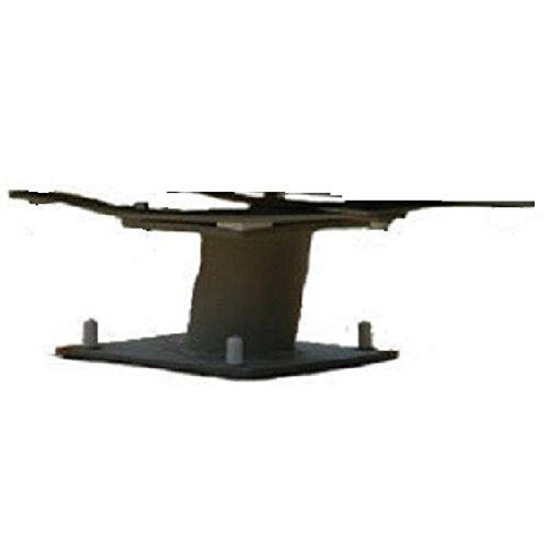 S.R. Smith 69209001 Cantilever Steel Diving Board Base with Jig White