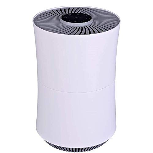 Best Buy! Air Purifier Cleaner for PM2.5 Allergies Pets Dander Cooking Smokers Dust, 175M³/Hr Suita...