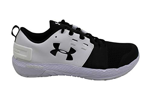 Under Armour Men's Commit TR (10, Black)
