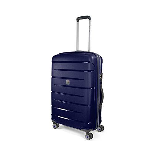 Starlight 2.0 Trolley para portátil, 80 Liters, Azul (BLU Notte)