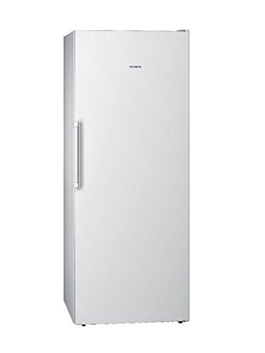 Siemens iQ500 GS54NAW40 Gefrierschrank / A+++ / Gefrierteil: 323 L / weiß / NoFrost / MultiAirflow-System / IceTwister