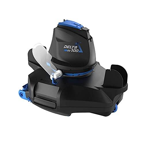 Kokido Delta RX 100 - Robot de piscina con batería