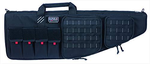 G-Outdoors, GPS-T35ARB Inc, Tactical, AR15 Case, Black, Soft, 35