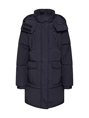 Pepe Jeans Damen Wintermantel NATT Navy XL