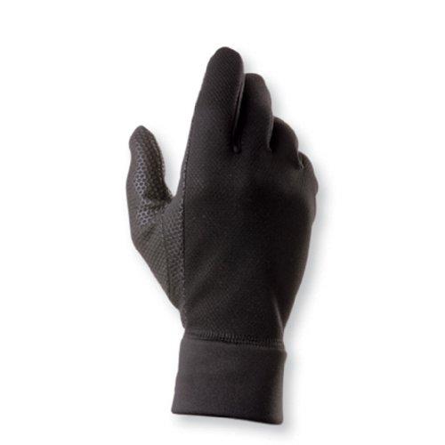 Chaos Hats Howler Winddichte Combo-Handschuhe (Schwarz, Größe L/XL)
