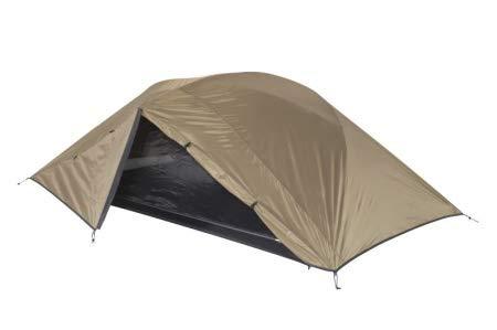 Oztrail Mozzie Dome 2 Fly – Copertura per tenda zanzariera Mozzie Dome 2 Tent. MPH-MDF2-B, 1 kg, 230 x 130 cm