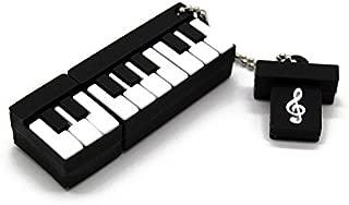 (16GB) Apacer 10 styles Musical Instruments Model pendrive 8gb 16gb 32gb 64gb USB flash drive violin/piano/guitar