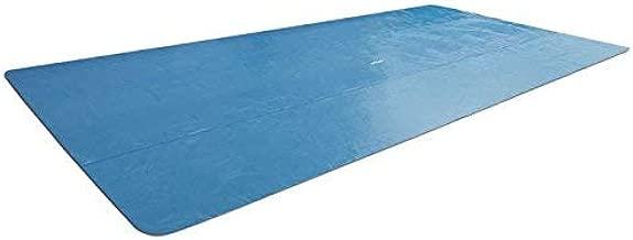 Intex L&G FR BAB135 - Lona de Burbujas, Color Azul: Amazon.es: Jardín