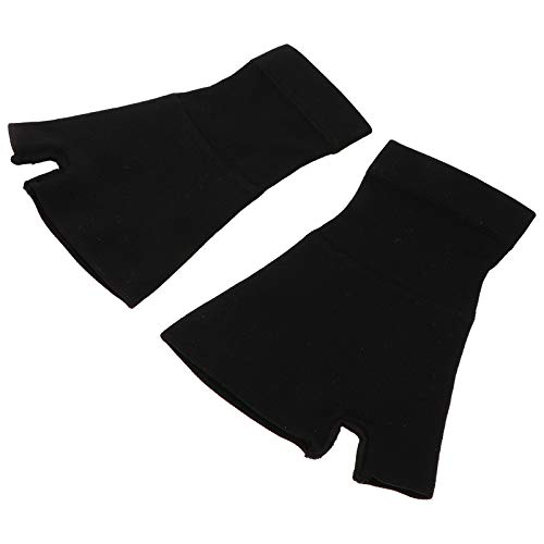 MILISTEN Herren Und Frauen Armbänder Handgelenk Und Daumen Unterstützung Hosenträger Handschuhe für Den Täglichen Aktivitäten Und Sport- 16 5X13 5 cm