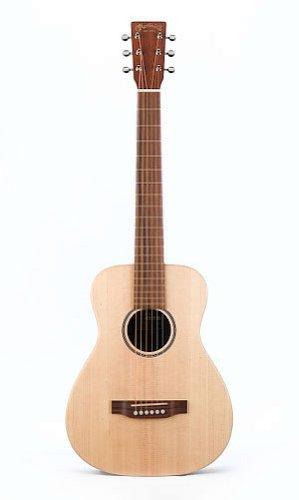 Martin LX 1ELittle Martin Akustikgitarre mit Pickup kleine Bauform incl. Gigbag
