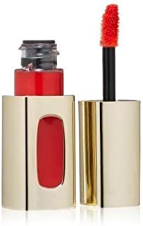 Lor Cr Ext 300 Lip Clr Or Size 0.18 L'Oreal Colour Riche Extraordinaire Lip Color 300 Orange Tempo .18fl Oz